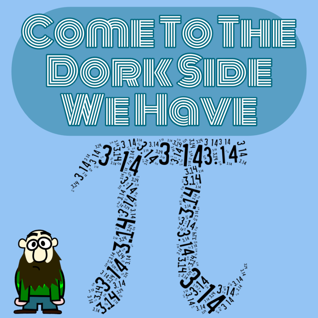 Come To The Dork Side