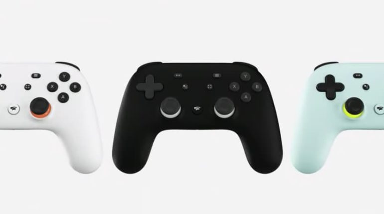 Google Stadia Games Pricing and More
