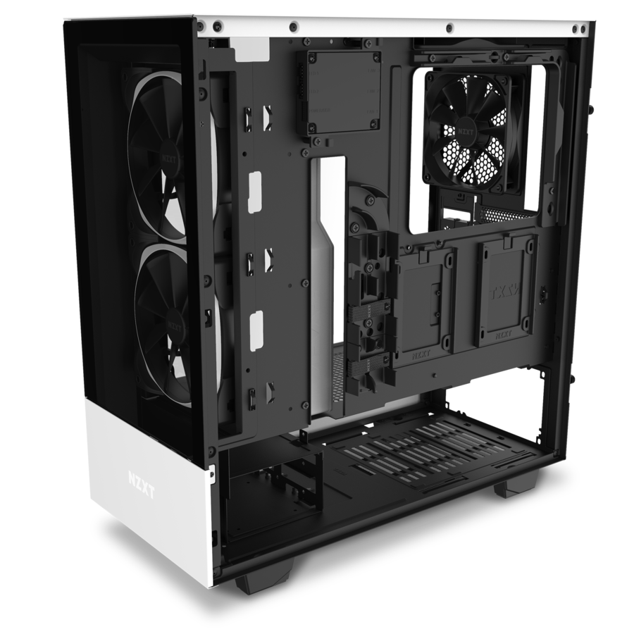 NZXT H510 Elite Expansion