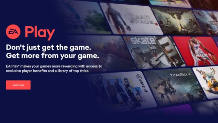 EA Play Comes to Steam