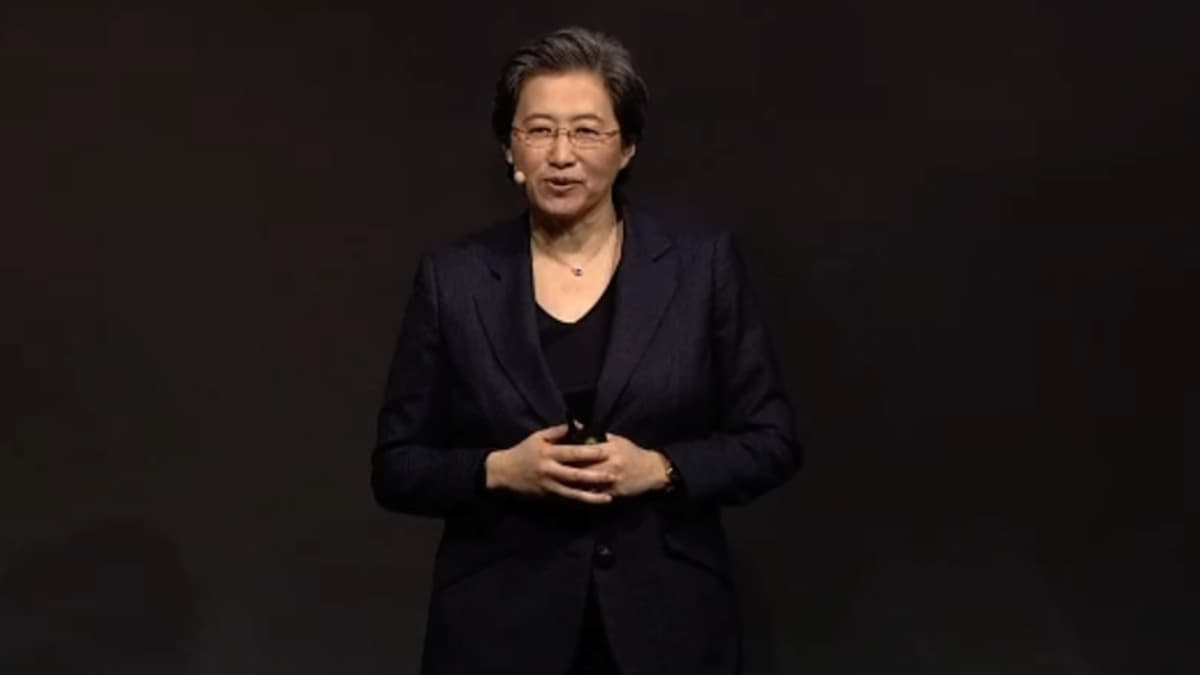 AMD President and CEO Dr. Lisa Su to deliver keynote at ...