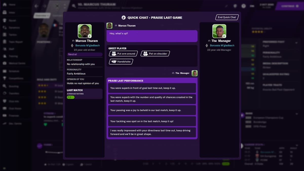 Football Manager 2021 Out Today On Pc Urbandork