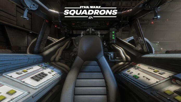 Star Wars Squadrons 3-0 patch