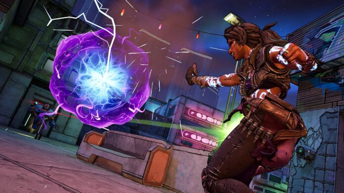 Borderlands 3 Update and hotfix for January 21, 2021