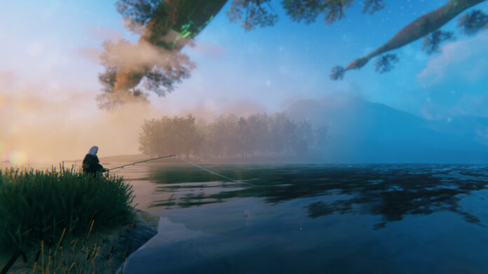 Valheim out today on PC